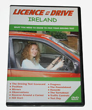 LICENCE TO DRIVE - IRELAND - DVD - NEW & SEALED BOX