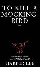 To Kill A Mockingbird, Harper Lee | Paperback Book | Acceptable | 9780099419785