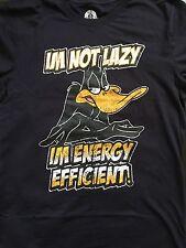 New! Men's Looney Tunes T-Shirt Size S