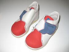 Chaussure bébé enfant garçon Tekilou taille 19 NEUVE