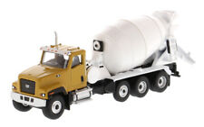 1/87 HO Caterpillar CT681 Diecast Masters #85512 Concrete Mixer Child Model Toys