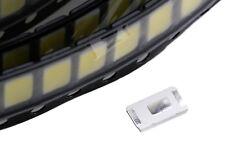 10x 5730 SMD DEL Diode 0.5 W Lumière 3 V 150 mA 6000k Day Light Blanc