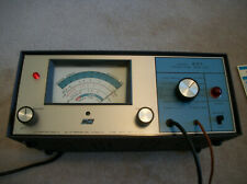 B&K Model 801 Capacitor Analyst - Dynascan Corp