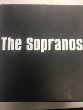 | VHS Tape | The Sopranos Box Set Season 1 | PAL |