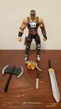 "Marvel Legends Ares 6"" Loose Figure with all accessories!"
