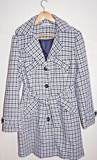 Orsay women's Warm Coat Jacket 4 Bottoms Cotton Blend Colour Grey Winter Spring