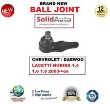 FOR CHEVROLET DAEWOO LACETTI NUBIRA 1.4 1.6 1.8 2003-> FRONT WISHBONE BALL JOINT