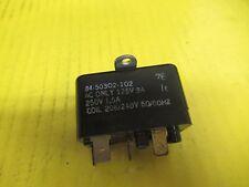 NEW ESSEX RBM RELAY 84-50302-102 8450302102 1.5A A AMP  250V 208/240V VOLT