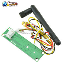 Wireless DMX512 PCB Modules Board LED Controller Transmitter Receiver