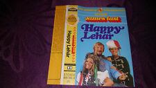 Musikkassette James Last / Happy Lehar - Album - EAN: 8295864 - Karussell