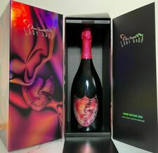 Dom Perignon X Lady Gaga Rosè 2006 rara limited edition astuccio rar music krug