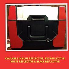 Triumph Tiger Explorer & Explorer XC Reflective Top Box Panels