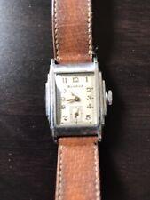 Bulova Men's Watch 1920 Era