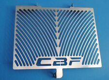 Honda CBF 1000 F Edelstahl Kühlerabdeckung Wasserkühlerabdeckung 5117