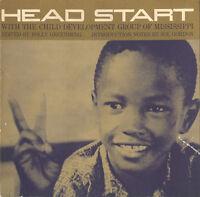 Child Development Gr - Head Start: With the Child Development [New CD]