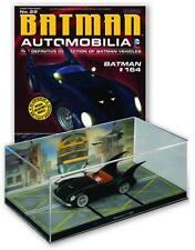 Batman #164 Automobilia #22 Magazine Batmobile (1964) Sheldon Moldoff Art
