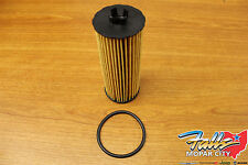 2011-2013 Chrysler Jeep Dodge Ram 3.6 Liter Pentastar Oil Filter & Gasket Mopar