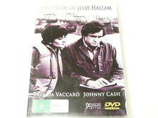 "THE PRIDE OF JESSE HALLAM, DVD PAL ""NEW SEALED"" AUZ SELLER"