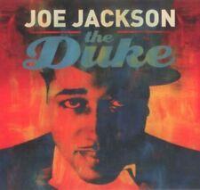 Joe Jackson: The Duke - Tribute Album to Duke Ellington CD 2012 Pop, Modern Jazz