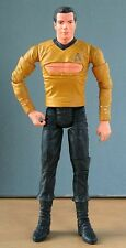 "Star Trek Amok Time Diamond Select 7"" loose figure *Captain Kirk* bloody"