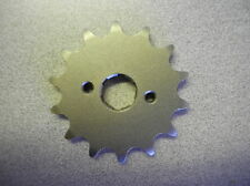 Johnny Pag Sprocket Spyder Barhog Raptor Front 300 Counter
