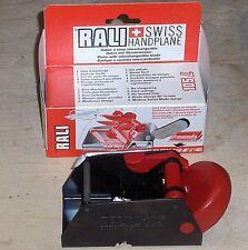 kleiner Handhobel - Rali 105 L - mit 48 mm Messer