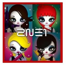 2NE1  2nd Mini Album - I AM THE BEST / LONELY KPOP NEW