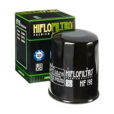 POLARIS 900 RANGER XP 13 OIL FILTER GENUINE OE QUALITY HIFLO HF198