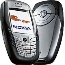 NOKIA 6600 -Multi-color ( 6 month warranty )