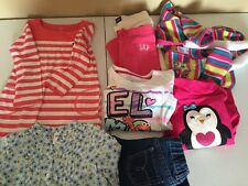 Girls 4T Lot 28pc  Gymboree Levi And More