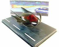 BATMOBILE BATMAN AND ROBIN COMIC #1,BLACK IXO 1/43 DIECAST CAR COLLECTOR'S MODEL