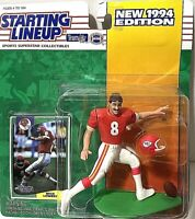 1994 Nick Lowery NFL Starting Lineup - BRAND NEW, NEVER OPENED!!