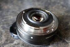 Canon EF-M 22mm f/2 STM Pancake Lens for EOS M M2 M3 M5 M6 M10 M100 M50