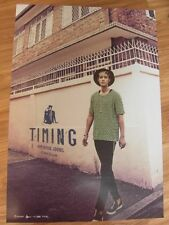 Kim Hyun Joong - Timing [Original Poster] Ss501 K-Pop