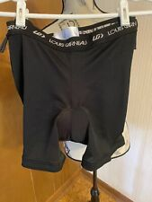 Women's Louis Garneau Padded Bike Shorts