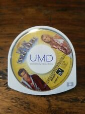 UMD Van Wilder for Sony PSP - No Case
