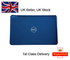 DELL INSPIRON N5110 15R SWITCH COVER Peacock Blue.