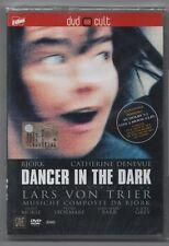 DANCER IN THE DARK - LARS VON TRIER - BJORK  - DVD