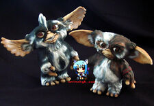"Movie Gremlins "" Bad Mogwai & Gizmo "" Set 2 kit 1/2 Figure Vinyl Model"