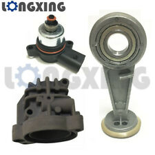 Air compressor Cylinder Piston rod Valve for BMW F01 F02 F07 F11 Suspension Pump
