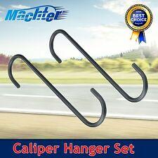 Pair Caliper Hanger Set Disc Brake Calipers Pad Replace Suspension Service Tool
