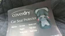 Koo-di Wetec Seat Protector Blue