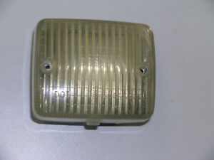 BACK UP LIGHT ASSEMBLY, ROLLS ROYCE CORNICHE, BOSCH, KL0809A