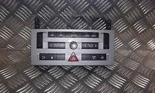Commande chauffage climatisation automatique PEUGEOT 407-CITROEN C5 - 96533783YW