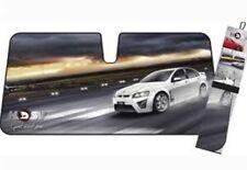 Holden HSV Sunshade Sun Shade  Sun Visor Suits Most Cars