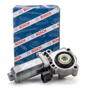 BOSCH 0130008527 Stellmotor Verteilergetriebe für BMW X3 E83 X5 E53 27102449709