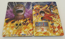 Steelbook - One Piece Pirate Warrior 3 III - PS4 Xbox One Pc - Neuf