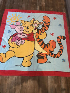 Winnie The Pooh Beach Towel, Disney Store Official, piglet, tigger