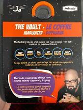 Jackson Galaxy Vault Toy Marinater Small  (Free Shipping)