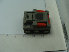 vintage 1986 Colecto toy vehicle -- pop up parts, cool, looks great -- STARCOM 2
